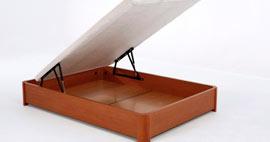 Colch n cr fabricante de colchones y accesorios del descanso for Canape wordpress theme