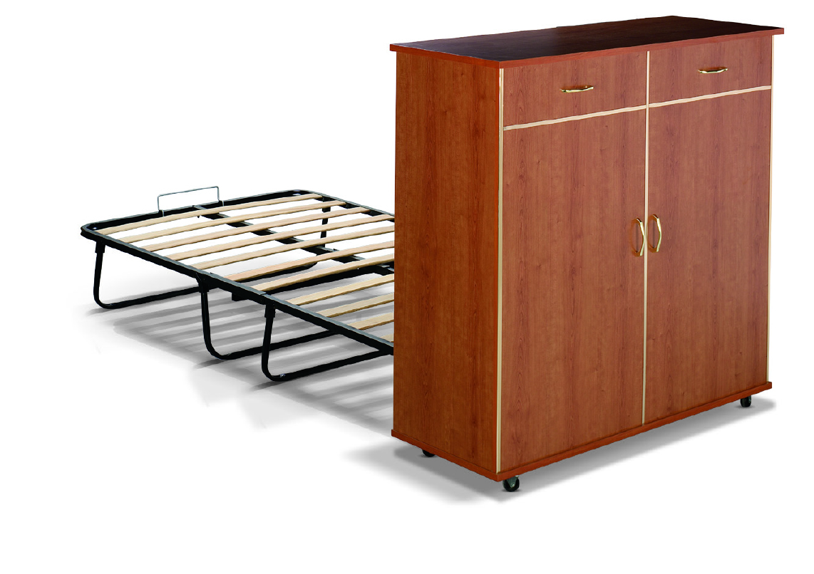 M 89 mueble cama colch n cr s a for Mueble cama plegable